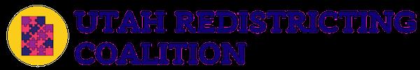 Utah Redistricting Coalition Logo